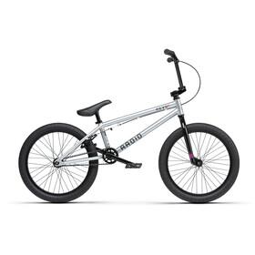 """Radio Bikes Revo Pro 20"""", silver"""